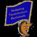 Hedgehog Toastmasters Buxtehude